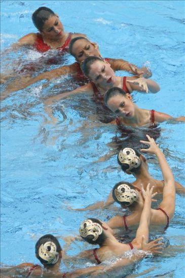 córneo xxx Deportes acuáticos