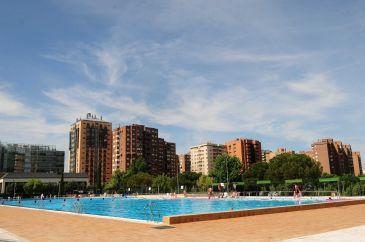 Las piscinas municipales de madrid cerrar n la temporada for Madrid piscinas municipales