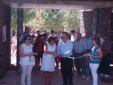 Concluyen las obras de la piscina municipal de san for Piscinas financiadas