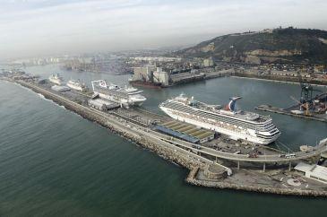 El puerto de barcelona demanda a las constructoras del - Constructoras elche ...