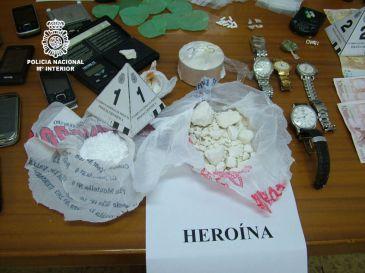 levas xxx drogas en Sabadell