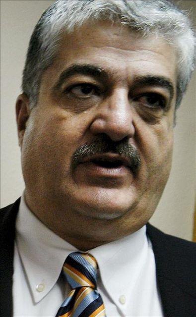 El ex ministro guatemalteco del interior carlos vielman for Ex ministro del interior