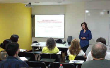 el colegio de psic logos de las palmas imparte un taller On colegio de psicologos las palmas