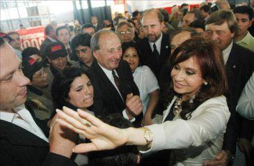 El escrutinio definitivo de las primarias argentinas da a Ministerio del interior escrutinio