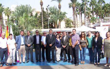 La iii feria outlet de guilas abre sus puertas con la for Feria outlet zaragoza