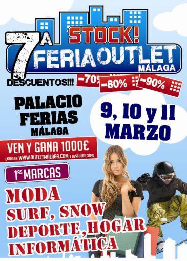 El palacio de ferias acoge desde este viernes la s ptima for Feria outlet zaragoza
