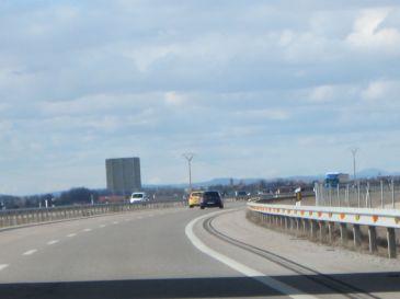 La dgt inicia una campa a especial sobre el uso correcto de los carriles en carretera qu es - Jefatura trafico zaragoza ...