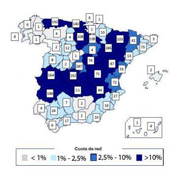Ibercaja liberbank y caja 3 se fusionan qu es - Oficinas ibercaja barcelona ...
