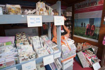 El vii festival intercultural apoya el proyecto - Cocina economica santander ...