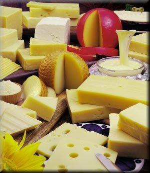 La i feria de quesos artesanos de espa a de la comunidad - Artesanos de madrid ...