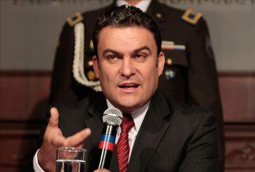 Asesinan al hermano del ministro del interior de ecuador for Ultimas declaraciones del ministro del interior