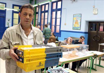 Los espa oles residentes en el exterior tienen hasta el for Oficina del censo electoral madrid