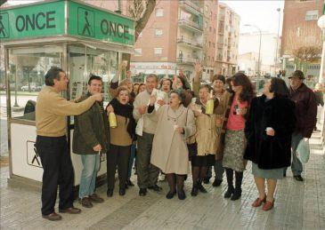 El cuponazo de la once dej euros en a coru a qu es for El cuponazo de la once