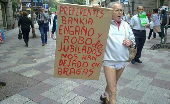Toque a bankia al menos 21 oficinas de bankia cerradas for Oficinas de bankia en madrid