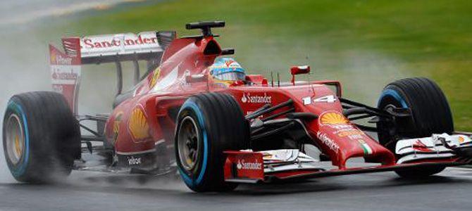Formula 1 (F1): Hamilton logra la pole en Australia y Alonso saldrá quinto